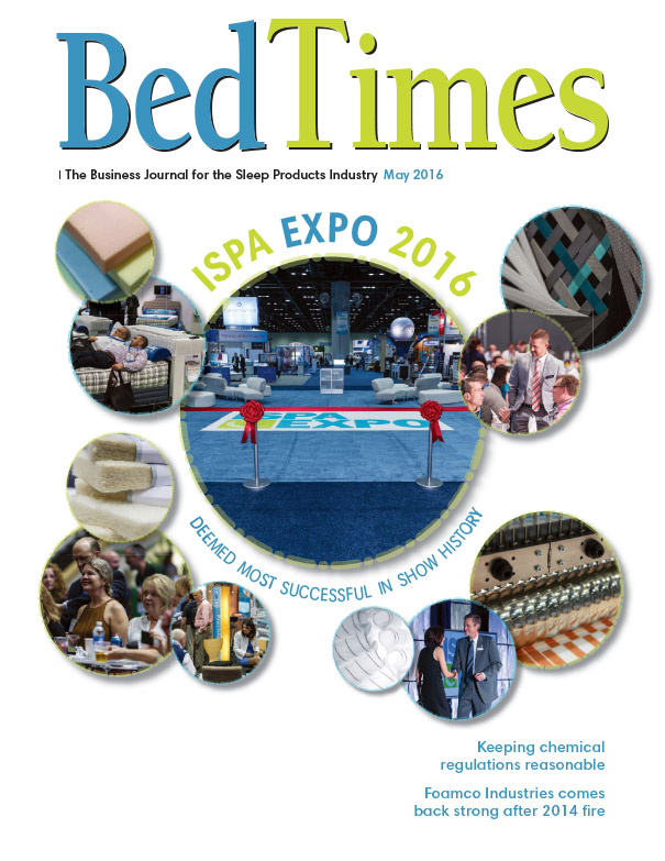 Bed Times Magazine
